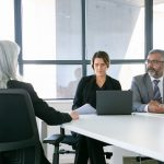 What are the aspects of talent hiring?
